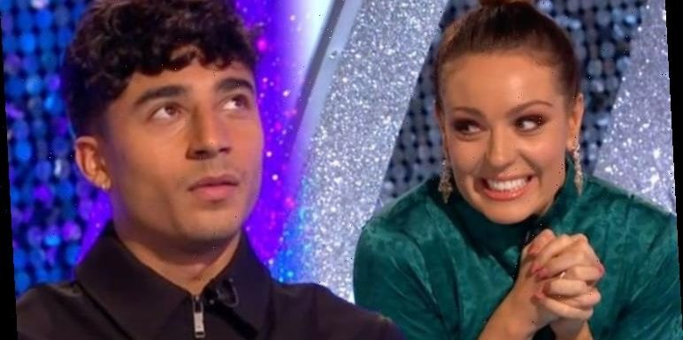 Strictly Come Dancing 2019: Karim Zeroual's fate sealed as secret advantage exposed?