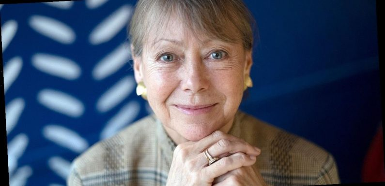 Jenny Agutter: 'You have to help others when you have so much yourself'