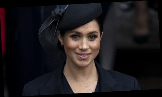 One of Meghan Markle's Favorite Brands Had to Wipe Her From Its Instagram Feed