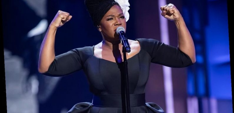 Despite Almost 20 Years in the Music Business, India.Arie Just Landed Her First Number One Song With This Recent Single