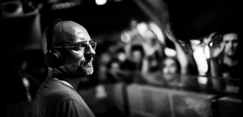Sven Väth shares some of his Cocoon favourites as he touches down in London at Egg this Saturday