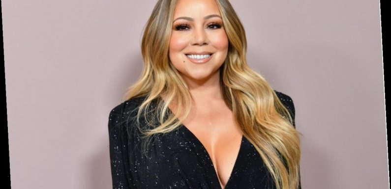 "Mariah Carey's ""All I Want For Christmas"" Song Is Getting Its Own Documentary"