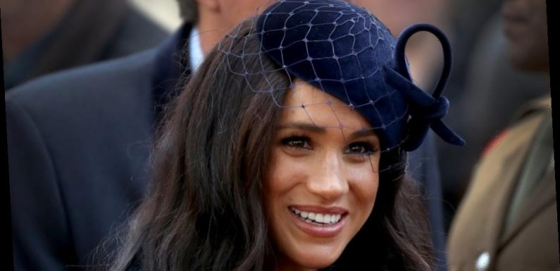 The real reason we never see Meghan Markle in a tiara