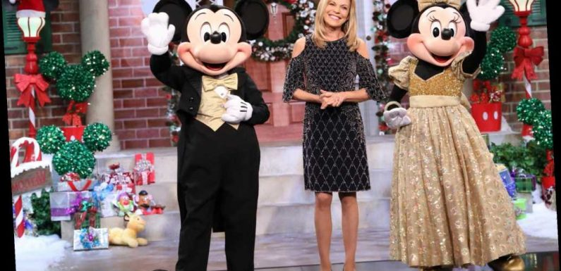 Vanna White: Hosting 'Wheel of Fortune' for the first time 'was very scary for me'