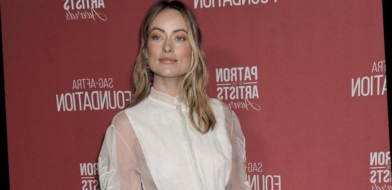 Olivia Wilde defends her 'Richard Jewell' character amid backlash: 'Don't reduce her'