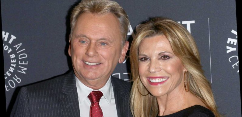 'Wheel of Fortune's Vanna White talks taking over hosting duties from Pat Sajak: I was 'terrified'