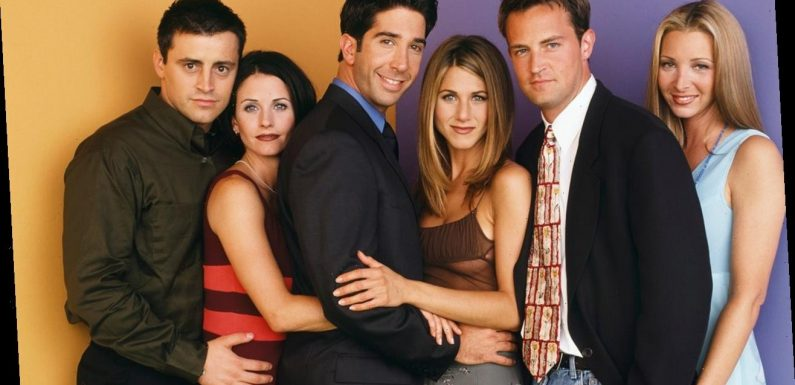 'Friends' creator said show almost had different ending for main character