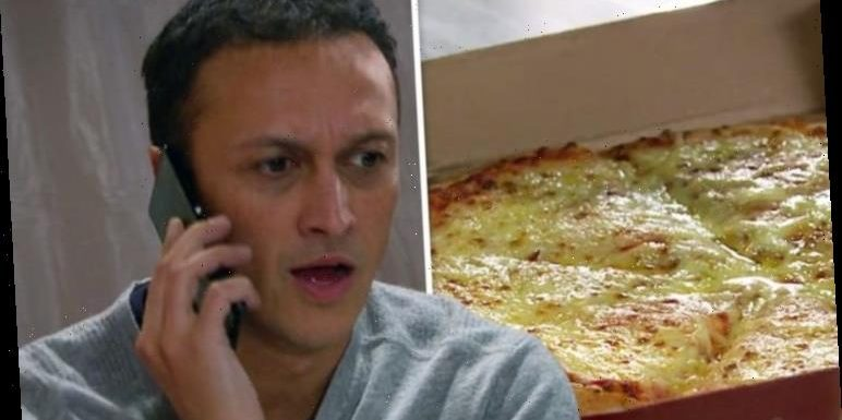 Emmerdale spoilers: Jai Sharma leaves fans in uproar over pizza price – did you spot it?