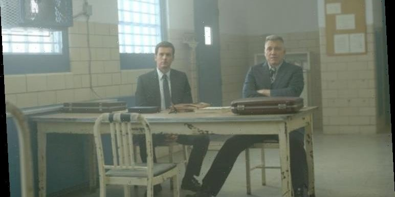 Mindhunter cancelled: Has Mindhunter been cancelled as cast released from contracts?