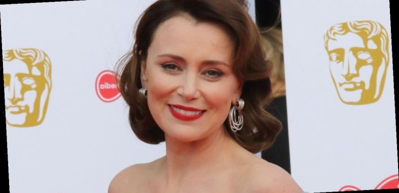 New ITV drama Finding Alice set to star Line of Duty favourite Keeley Hawes