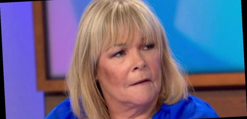 Loose Women's Linda Robson returns to panel unveiling heartbreaking OCD battle