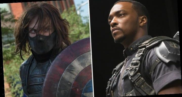 'Falcon and Winter Soldier' Production Delayed Due to Puerto Rico Earthquakes