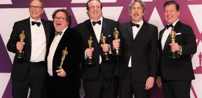 Twitter Is Losing It Over How Many White Men Just Got 2020 Oscar Nominations