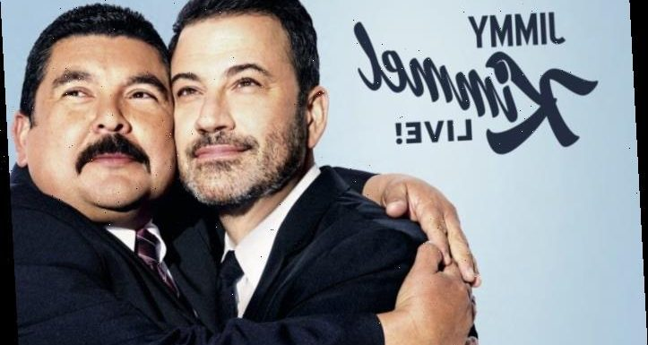 'Jimmy Kimmel Live' Reveals New Opening for Its 18th Anniversary (EXCLUSIVE)