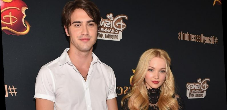 Ryan McCartan Writes Open Letter on Dove Cameron Split: 'We Were a Bad Match'