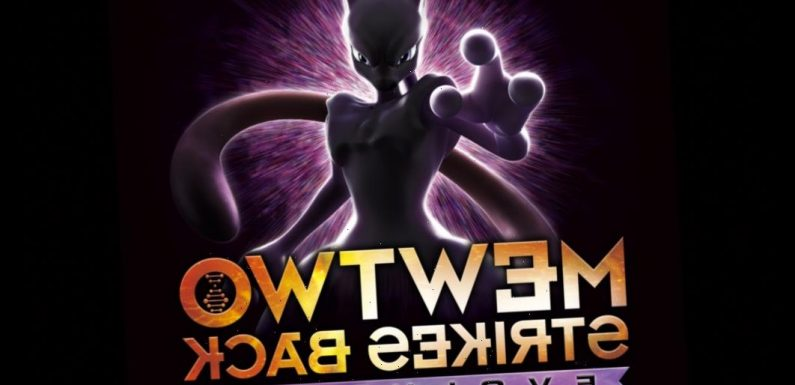 Netflix To Release Latest Pokémon Animated Movie 'Pokémon: Mewtwo Strikes Back—Evolution', See Trailer