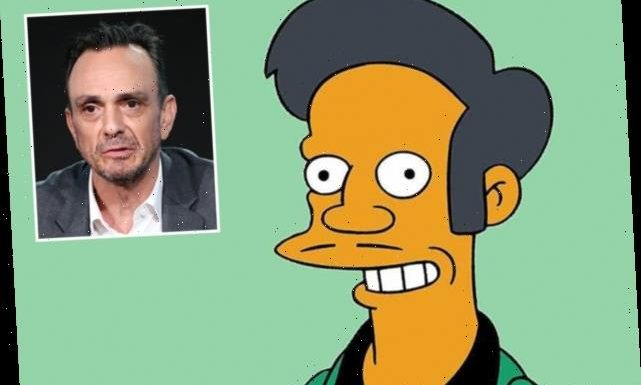 The Simpsons: Hank Azaria Says He'll No Longer Be the Voice of Apu
