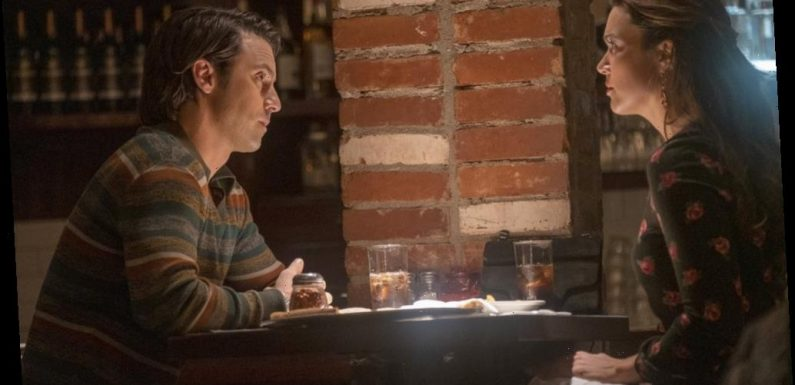 This Is Us Winter Premiere Recap: Hope Dashed and a Hall Pass