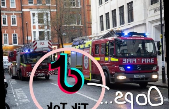 New TikTok Challenge Has Apparently 'Led To Multiple House Fire Incidents' — What Parents Ne