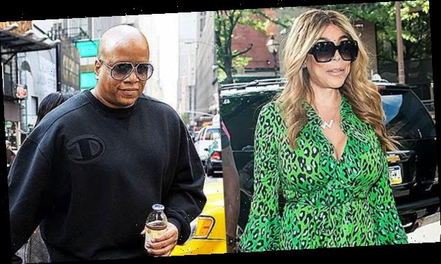 Wendy Williams' Divorce From Kevin Hunter Reportedly Finalized: What They're Each Getting