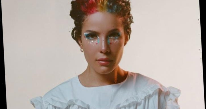 Halsey Reveals Dates For North American Leg Of 'Manic' World Tour