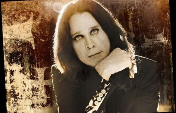 Ozzy Osbourne Gets Introspective In Trailer For 'The Nine Lives Of Ozzy'