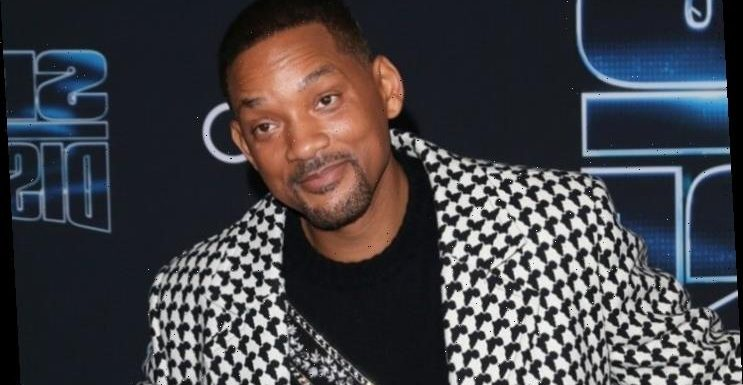Will Smith Delights Retiring Receptionist With Surprise Visit 30 Years After First Meeting