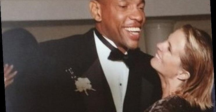 Clippers Head Coach Doc Rivers Accused of Cheating on Blonde Wife With Much Younger Brunette