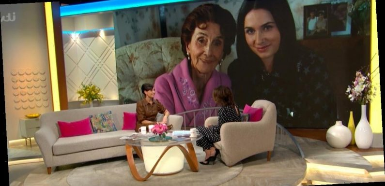 EastEnders' Emma Barton reacts to June Brown's sudden exit and hints at return