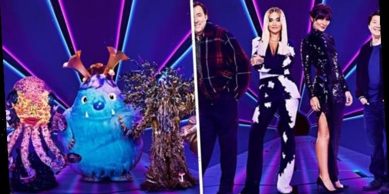 The Masked Singer UK rules: How does The Masked Singer work?
