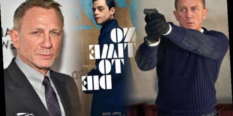 James Bond: No Time To Die star 'PROTECTED' himself going in to new 007 movie