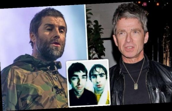 Liam Gallagher MOCKS Noel Gallagher as brother drops NEW song Come On Outside