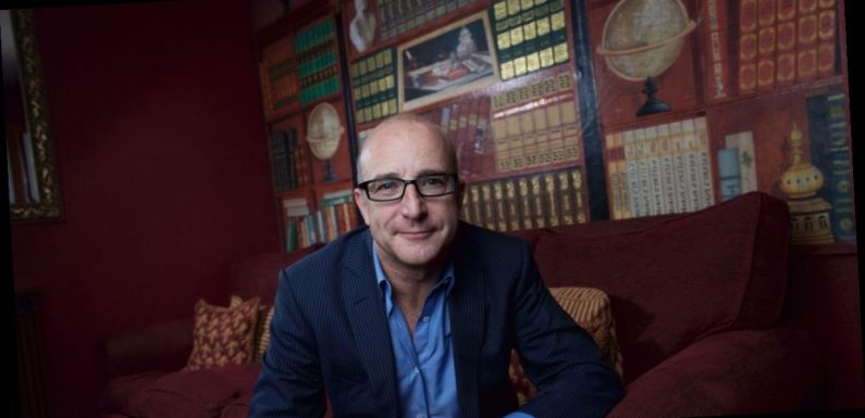 Paul McKenna shares his 'proven' love strategy – and how to deal with heartbreak