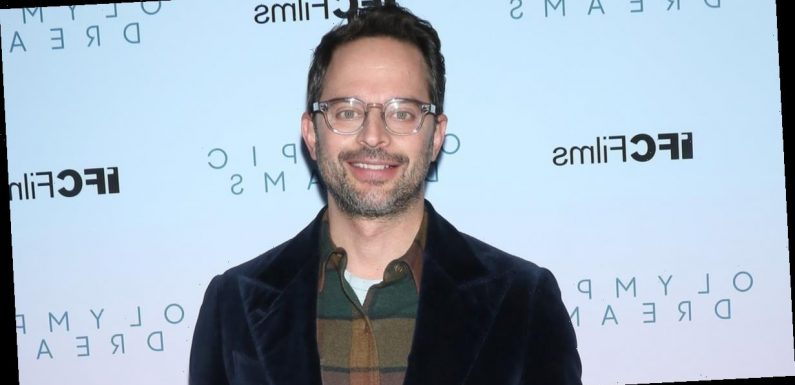 We're Totally Falling Into Nick Kroll's Instagram Thirst Trap