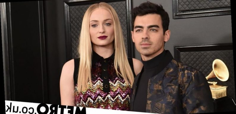 Sophie Turner and Joe Jonas 'extremely excited' to become parents