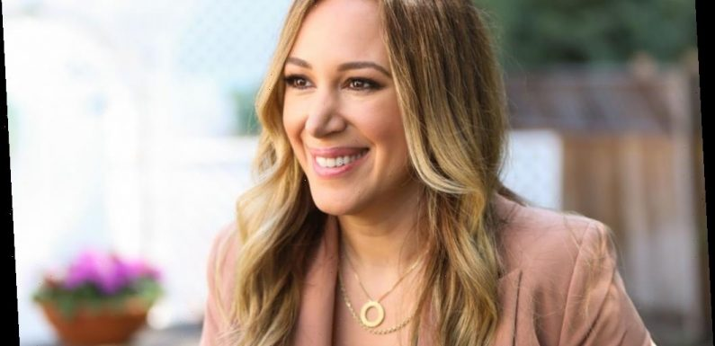 Haylie Duff Says No Mother Should Ever Be Embarrassed to Ask for Help