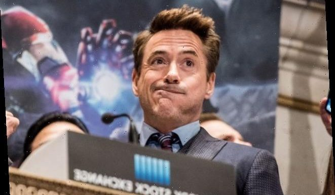 Marvel Fans Will Not Believe How Much Robert Downey Jr. Made For 'Infinity War' and 'Avengers: Endgame'
