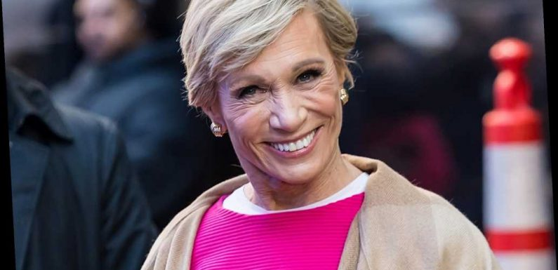 'Shark Tank' star Barbara Corcoran gets back almost $400K after scam