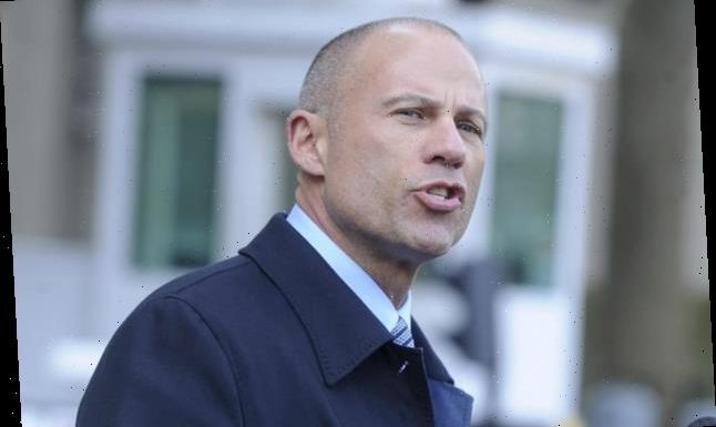 Michael Avenatti Was Convicted Of Trying To Extort Nike