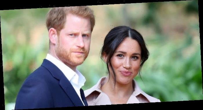 Canada's Going to Stop Paying for Prince Harry and Meghan Markle's Security Costs
