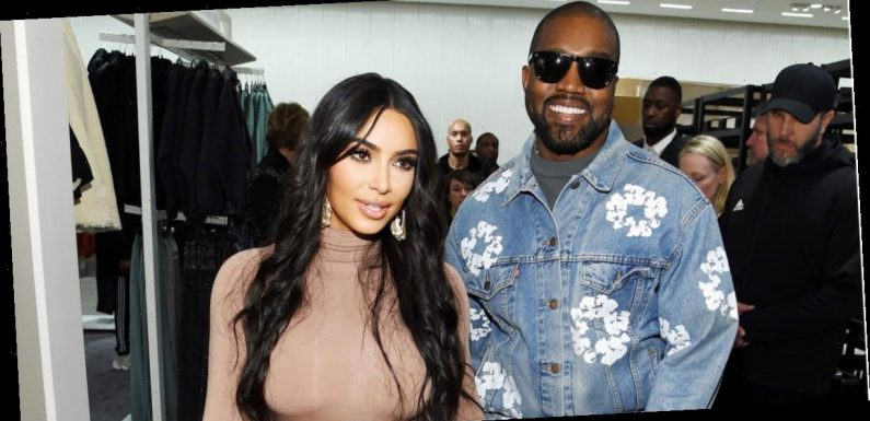 Kim Kardashian says Kanye West taught her restraint after she made 'very contradictory' career decisions