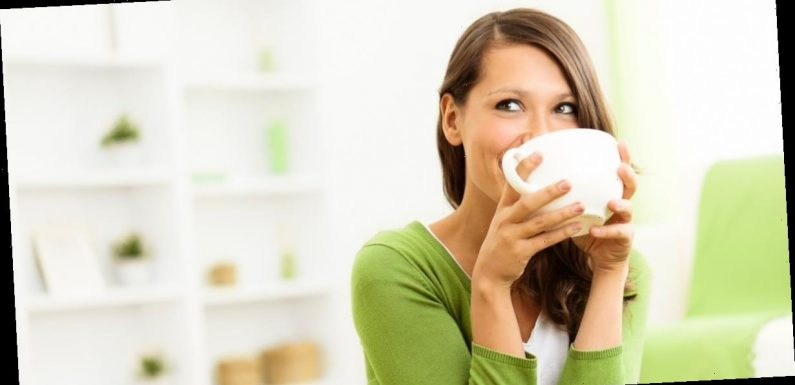 Young people more likely to opt for herbal and fruit teas than older drinkers