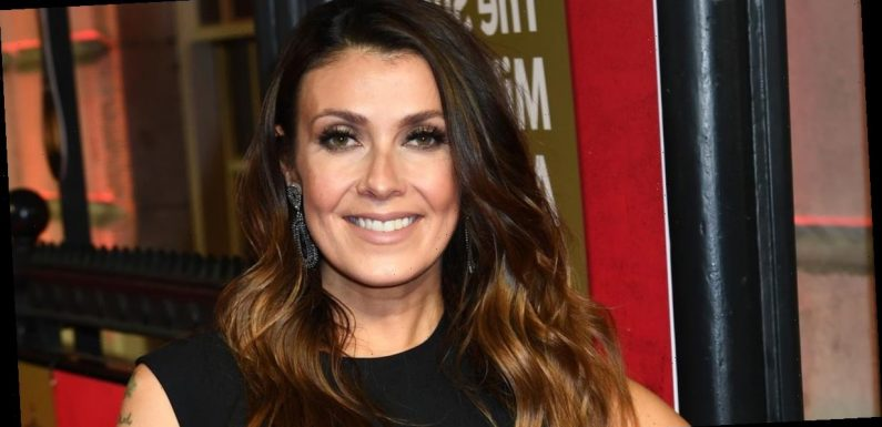Kym Marsh cancels hosting The One Show after fearing she has coronavirus – Exclusive