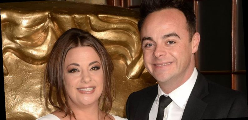 Ant McPartlin and ex-wife Lisa Armstrong 'on civil terms' two months after finalising divorce