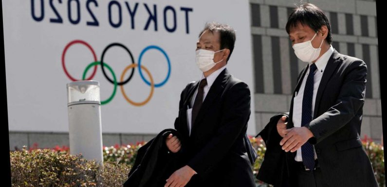 Olympics Committee Sets Deadline to Decide on Canceling 2020 Games
