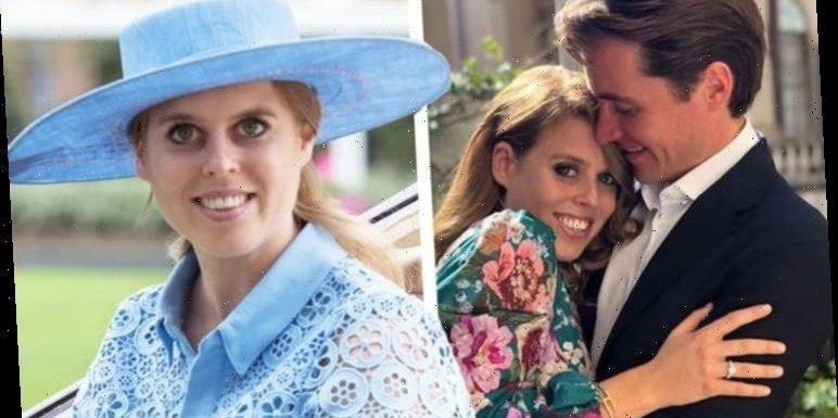 Princess Beatrice's wedding could still go ahead but with one heartbreaking change