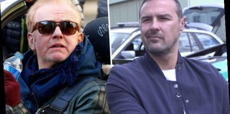 Top Gear: Paddy McGuinness takes cheeky 'swipe' at former host Chris Evans