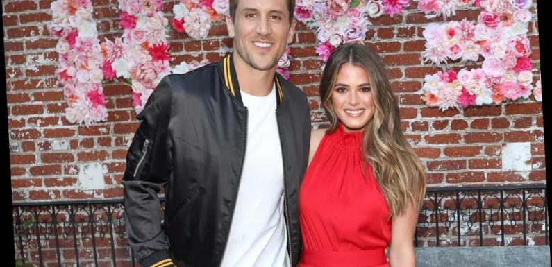 JoJo Fletcher, Jordan Rodgers' wedding may be postponed amid coronavirus fears
