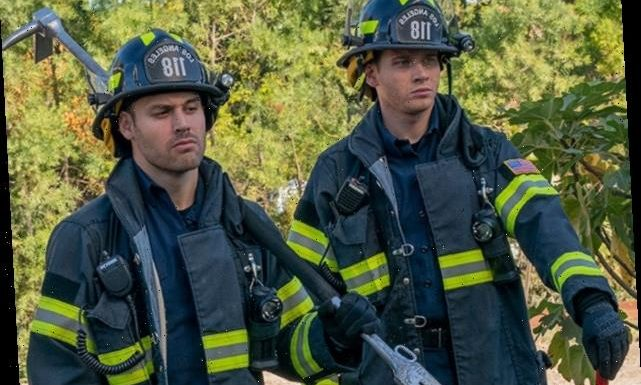 9-1-1 EP Breaks Down Life-Altering Premiere Twists, From Michael's Fateful Choice to Buck's Next Steps