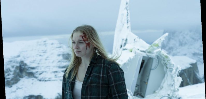 Sophie Turner Is A Long Way From Westeros In Quibi's New 'Survive' Trailer